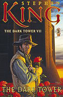 The Dark Tower - Stephen King 1st edition