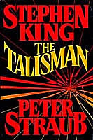 The Talisman - Stephen King 1st edition